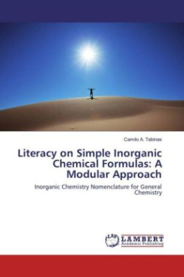 Literacy on Simple Inorganic Chemical Formulas: A Modular Approach