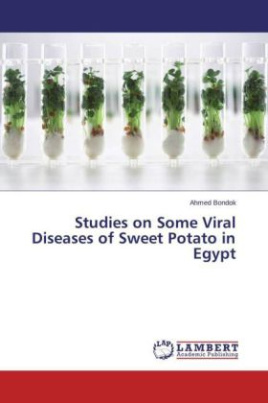Studies on Some Viral Diseases of Sweet Potato in Egypt