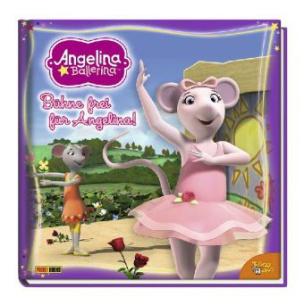 Angelina Ballerina - Bühne frei für Angelina!