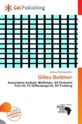 Gilles Bettmer