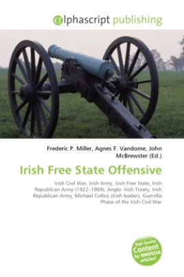 Irish Free State Offensive