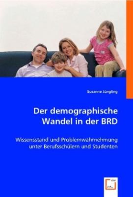 Der demographische Wandel in der BRD