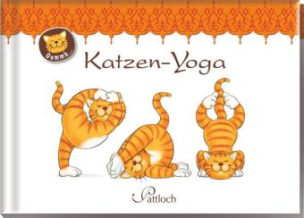 Oommh... - Katzen-Yoga