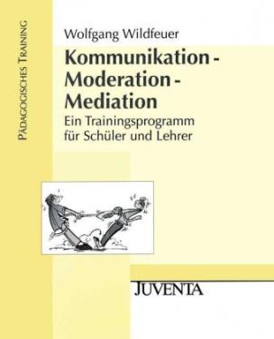 Kommunikation - Moderation - Meditation