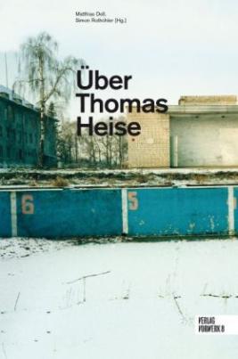 Über Thomas Heise