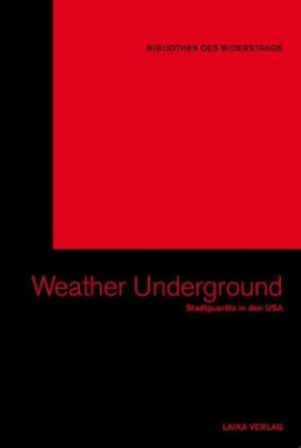 The Weather Underground, m. 1 DVD