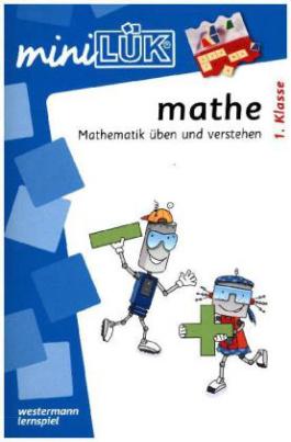 mathe 1. Klasse
