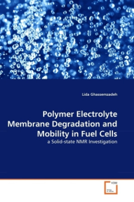 Polymer Electrolyte Membrane Degradation and Mobility in Fuel Cells