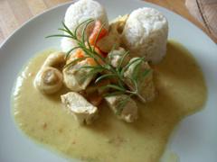 Currygulasch