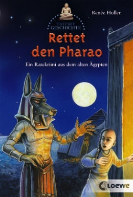 Rettet den Pharao!, Schulausgabe