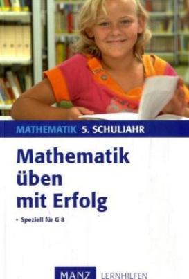 Mathematik üben, 5. Schuljahr Gymnasium