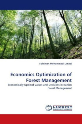 Economics Optimization of Forest Management