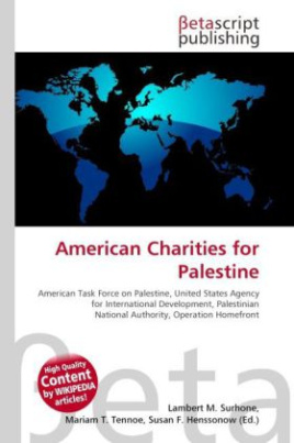 American Charities for Palestine