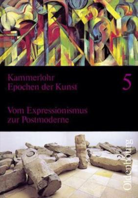 20. Jahrhundert, Vom Expressionismus zur Postmoderne