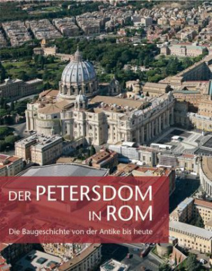 Der Petersdom in Rom