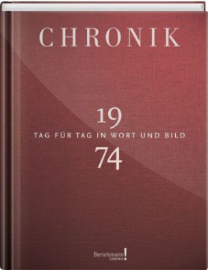 Chronik 1974