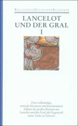 Lancelot und der Gral, 2 Bde.