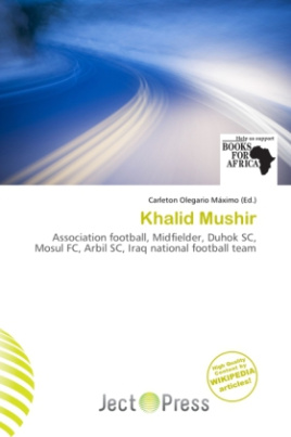 Khalid Mushir