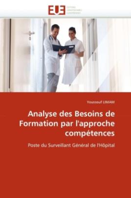 Analyse des Besoins de Formation par l'approche compétences