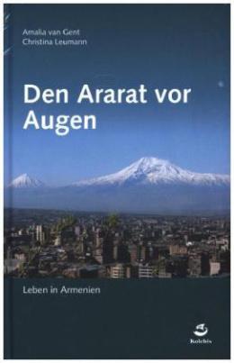 Den Ararat vor Augen