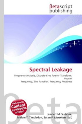 Spectral Leakage