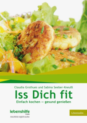 Iss dich fit