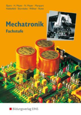 Mechatronik, Fachstufe