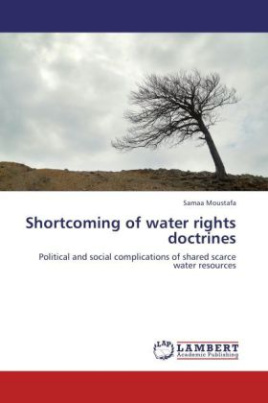 Shortcoming of water rights doctrines
