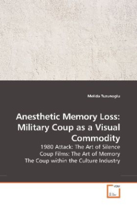 Anesthetic Memory Loss: Military Coup as a Visual Commodity