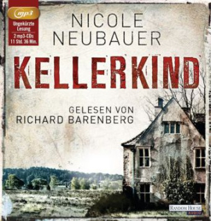 Kellerkind, 2 MP3-CDs
