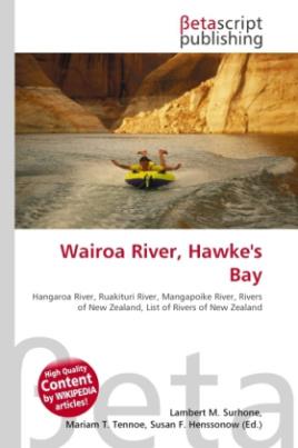 Wairoa River, Hawke's Bay