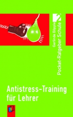 Antistress-Training für Lehrer