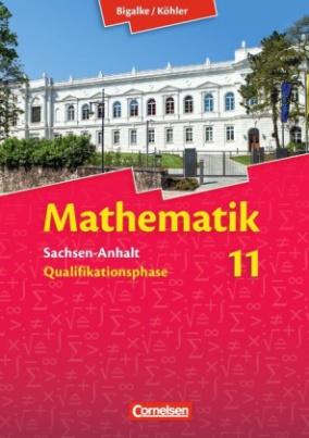 11. Schuljahr, Schülerbuch