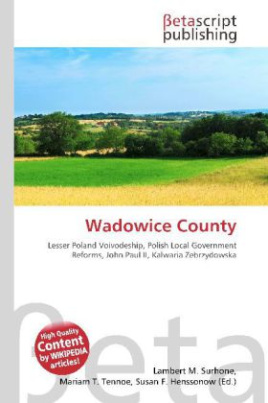Wadowice County