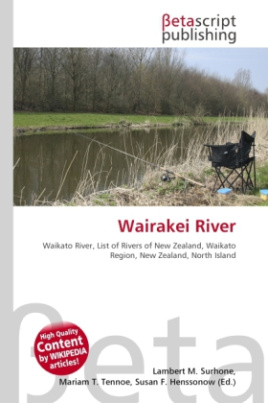 Wairakei River