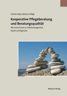 Kooperative Pflegeberatung und Beratungsqualität