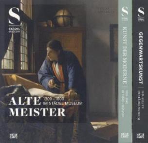 Die Sammlung des Städel Museums, 3 Bde.
