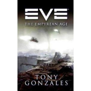 EVE - The Empyrean Age. EVE - Die Revolution der Imperien, englische Ausgabe