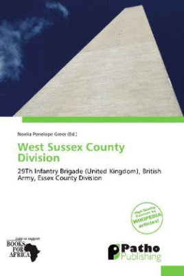 West Sussex County Division