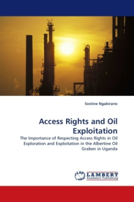 Access Rights and Oil Exploitation