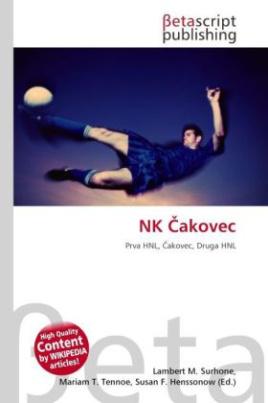 NK  akovec