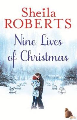 Nine Lives of Christmas. Weihnachtsbote auf vier Pfoten, englische Ausgabe