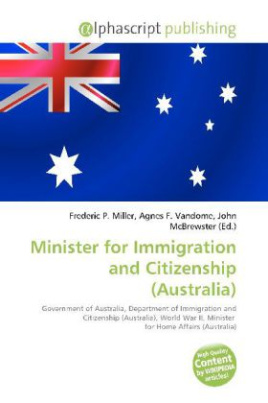 Minister for Immigration and Citizenship (Australia)