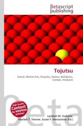 Tojutsu