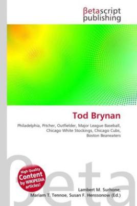 Tod Brynan