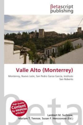 Valle Alto (Monterrey)
