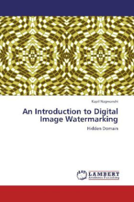 An Introduction to Digital Image Watermarking