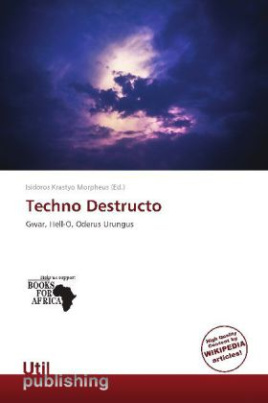 Techno Destructo