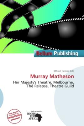 Murray Matheson