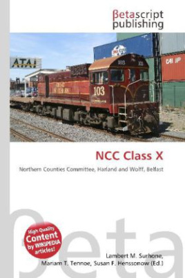 NCC Class X